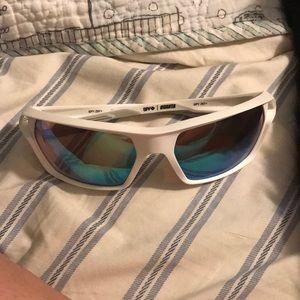 Spy sports sunglasses